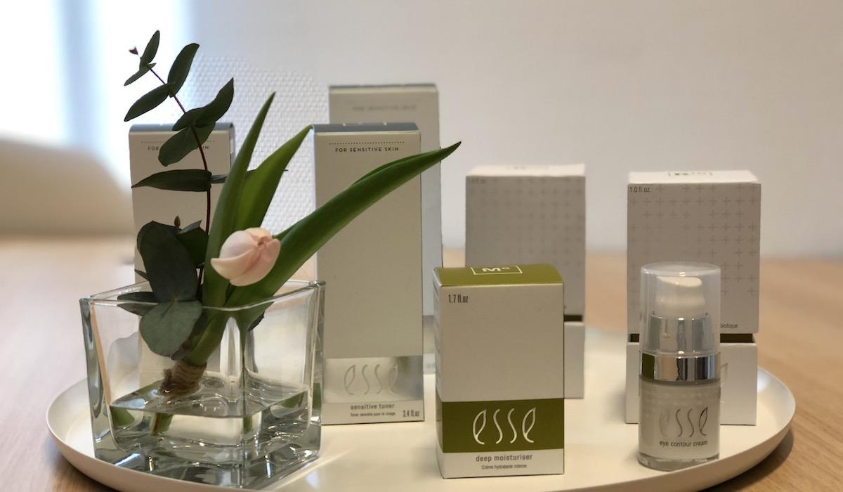 Jouw Huidtherapeut - Producten Esse te koop huidverzorging - goede betrouwbare vegan huidverzorging
