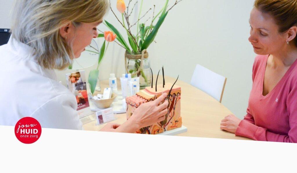 Jouw Huidtherapeut - behandeling uitstellen coronatijd huidtherapie uitstellen ja of nee last huidklachten toch behandeling - houten bunschoten utrecht amersfoort
