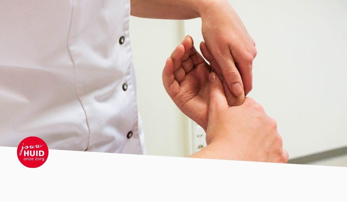 Jouw Huidtherapeut - Fascia-technieken voor een soepele huid - de specialisatie van Martine - huidtherapie oedeemtherapie in Houten Utrecht Bunschoten Amersfoort